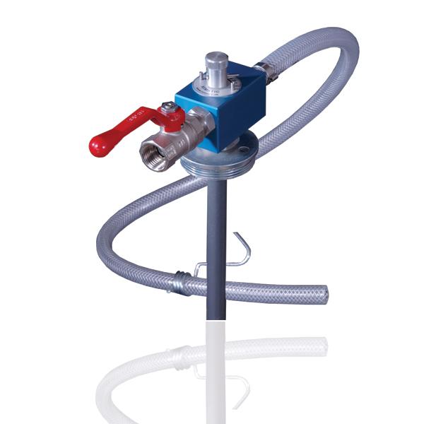 Emulsion Mixer A-900